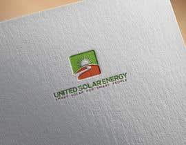 Nro 175 kilpailuun Logo / Rebrand Solar Company in Australia käyttäjältä miltonhasan1111
