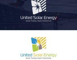 Nro 187 kilpailuun Logo / Rebrand Solar Company in Australia käyttäjältä elkmare