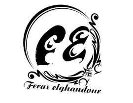 #75 for Design my name as a logo af gehadfuda