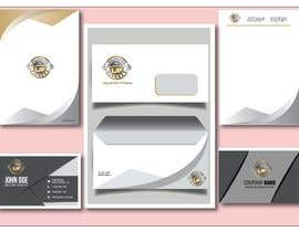 #14 pentru Design Letterhead, stamp, business cards, ...etc for a new establishment de către JubairAhamed1