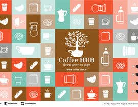#51 untuk Placemat Designs for Two Different Brands And Concept oleh wennypus8210