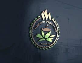 #58 for Logo for Assam tea by divadmarketings