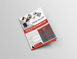 #31 for Prepare a single page brochure by azgraphics939