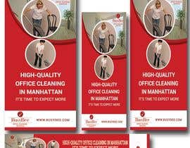 #22 for 5 Modern Banners - Image Ads af raselhossain0055