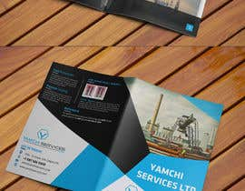 #17 for Design a Brochure for our company by nirbhaytripathi8