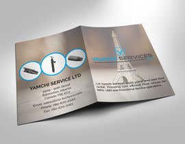 #21 for Design a Brochure for our company by azgraphics939