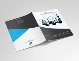 #24 for Design a Brochure for our company by SouraTR