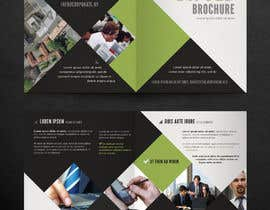 #23 for Design a Brochure for our company by SashaCarvajal
