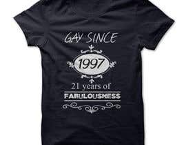 #11 for LGBT T Shirt Design by Ronysheikh107