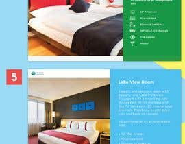 #9 for Professional Hotel Guest Information by tanvirmahmudanik