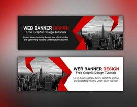 #4 for Website advertisement banner af eacin143