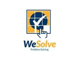 """#503 for Design a Logo for """"WeSolve"""" af adhara2015"""