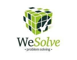 """#533 for Design a Logo for """"WeSolve"""" af adhara2015"""