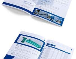 #46 untuk Design a A4 - 12 Page - MaxiPit Brochure oleh anantomamun90