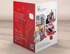 #18 untuk Design a A4 - 12 Page - MaxiPit Brochure oleh CodePixelsSmart