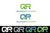 Logo Design for Quantum Recreation için Graphic Design118 No.lu Yarışma Girdisi