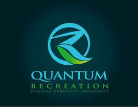 nº 109 pour Logo Design for Quantum Recreation par vndesign2011