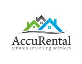#428 for Logo Design Contest for AccuRental by soniadhariwal