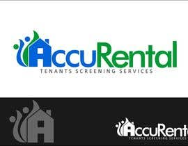 nº 423 pour Logo Design Contest for AccuRental par arteq04