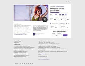 #22 untuk Website Design for Raincheck oleh Bkreative