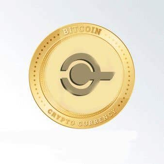 Proposition n°19 du concours Cryptocurrency ( coin ) logo
