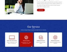 #13 cho Computer Repair Website Worpress Upgrade bởi syrwebdevelopmen