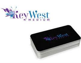 eddesignswork tarafından Design a Logo for Key West Medium için no 52