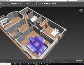 peaceimad tarafından Interior Design my House with options için no 12