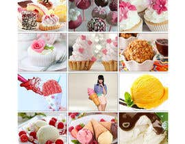 #7 for Food Photography - Ice Cream 30 photos needed by nawab236089