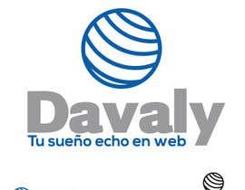 #12 para Diseñar un logotipo para web de servicios de programacion y diseño web de oscarezp