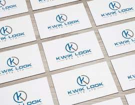 Nro 529 kilpailuun Kwik Look Logo Design käyttäjältä nazrulislam0