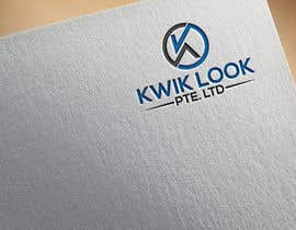 Nro 442 kilpailuun Kwik Look Logo Design käyttäjältä logoflow50