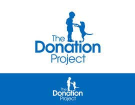 #90 untuk Logo Design for The Donation Project oleh neXXes