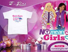 #10 for Design an Advertisement for No Mean Girls Christmas Project af majasdigital