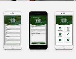 #1 untuk Mobile Apps application under Apache Cordova oleh hammadraza06