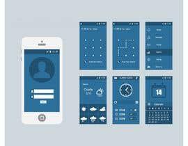 #2 untuk Mobile Apps application under Apache Cordova oleh kolbalish