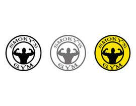 #33 untuk Logo Desing Gym oleh kdmpiccs