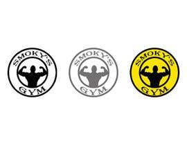 #33 for Logo Desing Gym by kdmpiccs