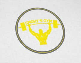 #36 for Logo Desing Gym by tanbirhossain191