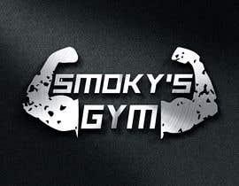 #41 untuk Logo Desing Gym oleh tanbirhossain191