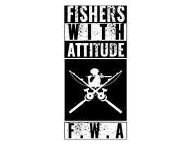 muziburrn tarafından Fisher Logo design için no 28