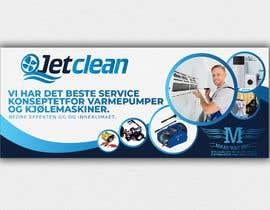 claudiu152 tarafından Design a banner for Jetclean için no 55