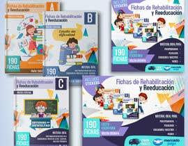 #5 สำหรับ Diseñar un anuncio para facebook y para email โดย daviddelpino