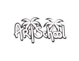 #63 для Logo for artschool LA від faizulhassan1