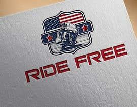 #76 cho Design a Logo (Ride Free) bởi toshar700
