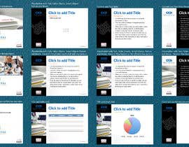 #48 for PowerPoint Proposal Template by umar1973
