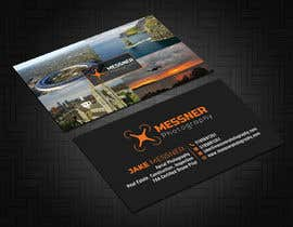 #274 for Aerial Photography Business Card Design by iqbalsujan500