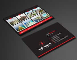 #294 for Aerial Photography Business Card Design by Shariquenaz
