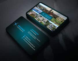 #243 for Aerial Photography Business Card Design by ahtonmoy