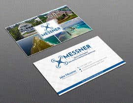 #205 for Aerial Photography Business Card Design by joney2428